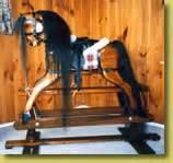 Pictures of Diy Rocking Horse Plans