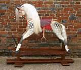 Collinson Rocking Horse Images