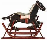 Photos of How To Paint A Rocking Horse