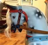 Pictures of Roebuck Rocking Horse