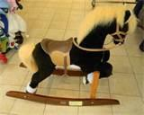 Gy Gy Rocking Horse