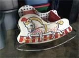 Woods Of America Rocking Horse Pictures