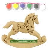 Rocking Horse Diy
