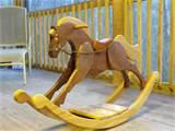 Woods Of America Rocking Horse