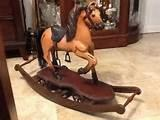 Roebuck Rocking Horse Pictures